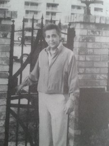 "Nicodemo ""Little Nicky"" Scarfo, back in the days before his gated community came with barbed-wire"