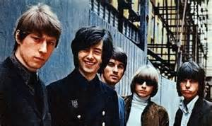 The Yardbirds, 1963-68