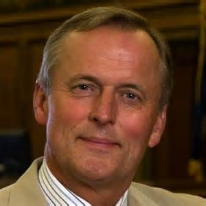 Author John Grisham