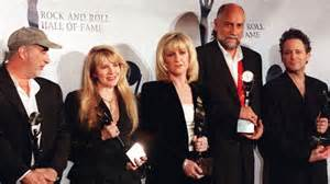 The pop-oriented Fleetwood Mac is a well-deserved member of the Rock 'n' Roll Hall of Fame.
