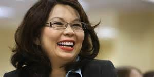 Congresswoman and Major Tammy Duckworth