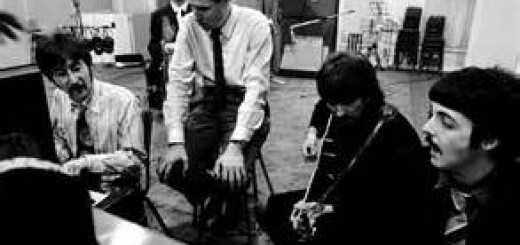 Producer George Martin tolerated the Beatles' psychedelic yearnings, though his specialty was vocal harmony.