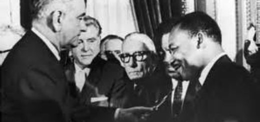 After the signing of the Voting Rights Act of 1965.