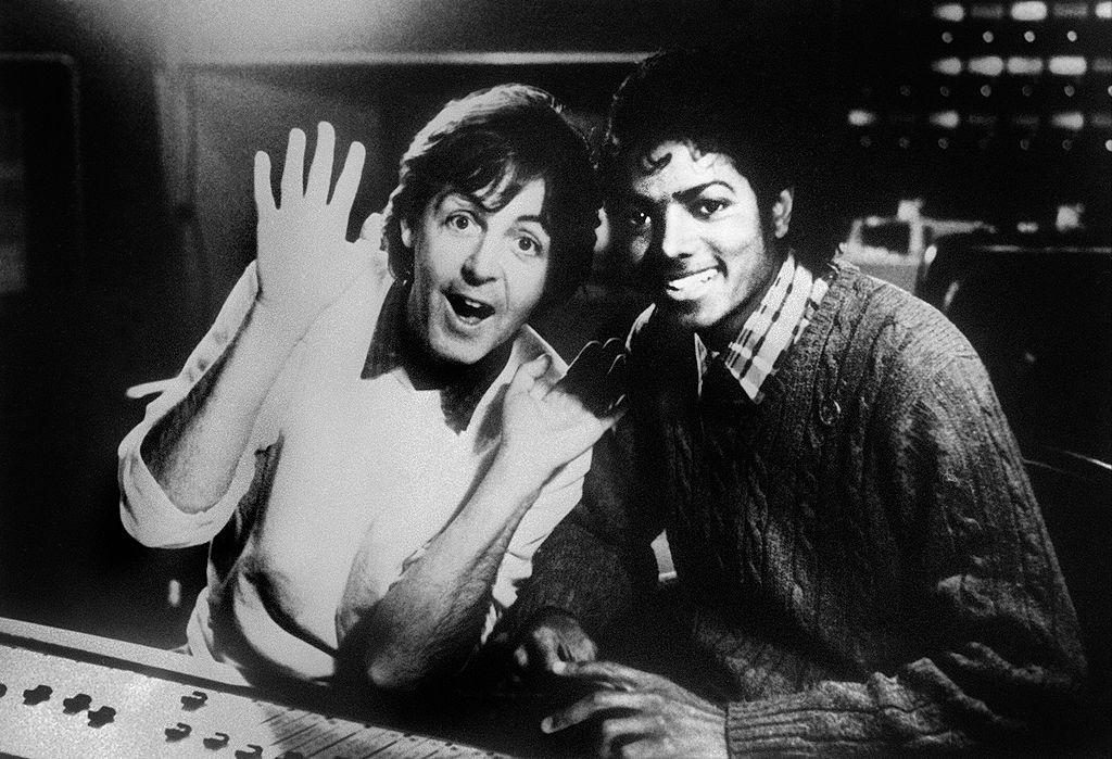 Paul McCartney Gets His Songs Back!