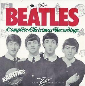 beatles christmas album download